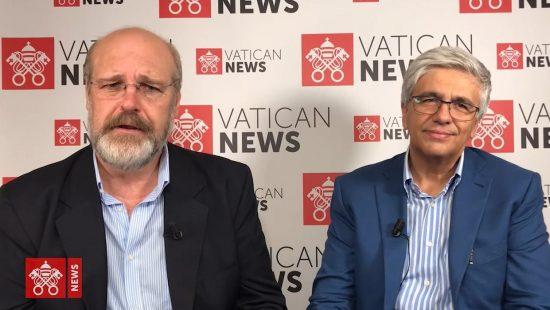 Fotos do Papa: orientações do Dicastério para a Comunicação do Vaticano