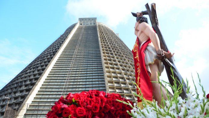 Pascom Rio recebe Prêmio São Sebastião de cultura