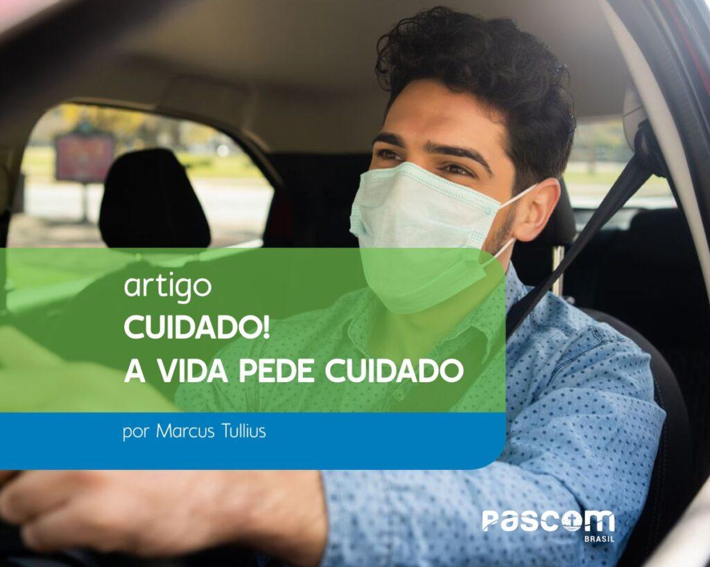 Dia nacional do trânsito: por uma vida com mais cuidado